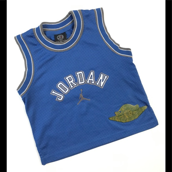 best service cd14e b4726 nike JORDAN JERSEY 2T Toddlers kids Chicago Bulls